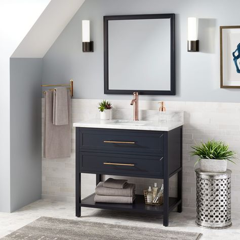 Download Catalogue Blue Bathroom Interior Blue Bathroom Vanity
