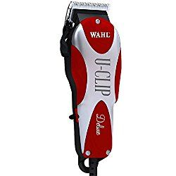 Wahl Deluxe U Clip Pet Clippers Review Buyer S Guide Dog Clippers Dog Grooming Dog Grooming Clippers