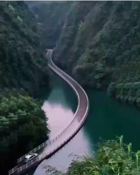 World's most Picturesque bridges
