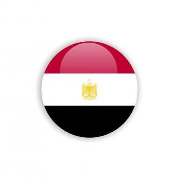 زر علم مصر تصميم قالب النواقل أيقونات العلم أيقونات الأزرار أيقونات القالب Png والمتجهات للتحميل مجانا In 2020 Flag Vector Flag Icon Egypt Flag