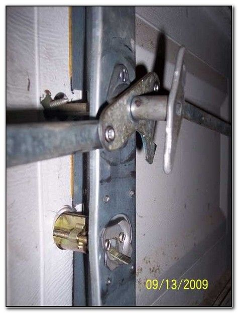Garage Door Lock Instructions Check More At Http 5cn Pw Garage