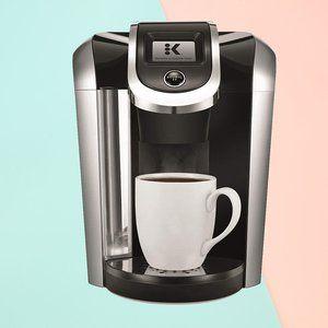 Simple Storage Hacks That Cost 0 Keurig Pod Coffee Makers K