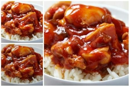 10 Cara Memasak Ayam Fillet Yang Enak Resep Ayam Makanan Dan Minuman Memasak