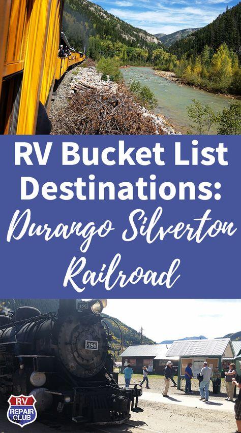 On The Road With Sue Durango Silverton Railroad Train Rides