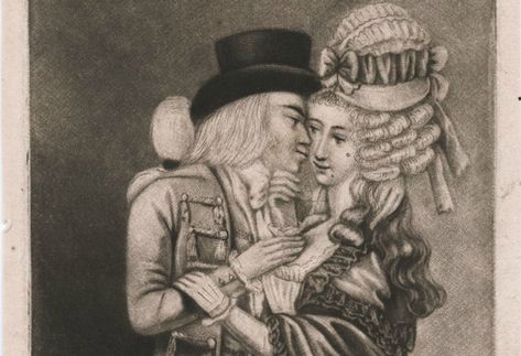 Learning the Language of Love, 1777 http://historyofloveblog.wordpress.com/2014/08/18/learning-the-language-of-love-1777/