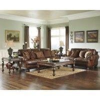 Hutcherson   Harness Sofa U0026 Loveseat At McDonaldu0027s Fine Furniture In  Lynnwood WA