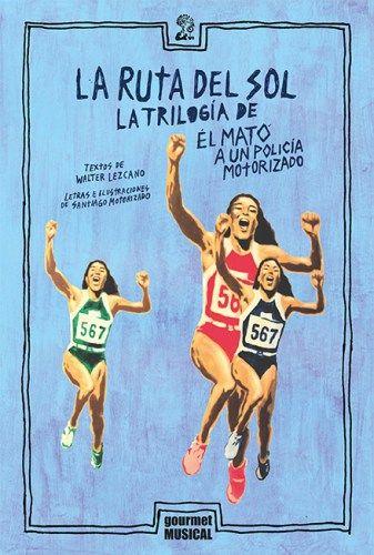 8 Portadas De Libros Ilustradas Por Santiago Motorizado Baseball Cards Cards Sports