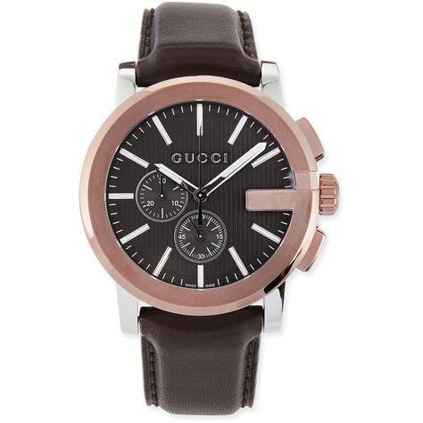 9a2b1f8f83e Gucci G-Chrono XL Watch ( 1