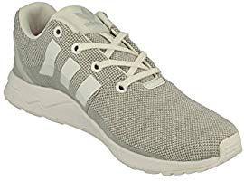 adidas Originals ZX Flux ADV Tech Mens Running Trainers Sneakers ...
