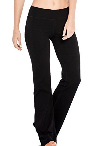 Houmous S Xxl Petite Regular Tall Length Women S Yoga Bootleg Pants Inner Hidden Pocket Work Bootleg Pants Petite Yoga Pants Pants For Women