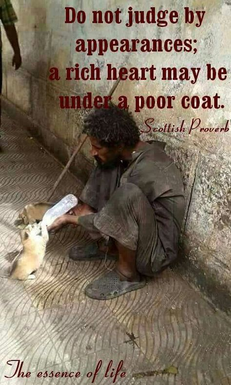 Photography Heart Touching Humanity