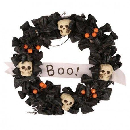 Halloween Decoratie Kopen.Halloween Decoratie Kopen Jokershop Halloweenwinkel Halloween Krans Dingen Voor Halloween En Decoratie