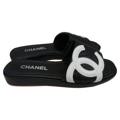 Chanel Shoes Second Hand: Chanel Shoes