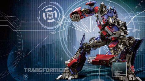 wallpaper keren bergerak #60644  X  Transformers movie, Gambar