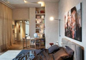 Stunning Faux Plafond Platre Chambre A Coucher Gallery ...