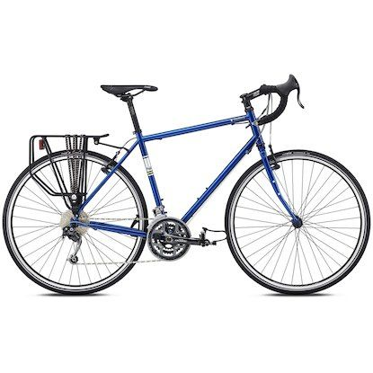 Fuji Touring Road Bike 2018 Bike Nashbar Touring Road Bike