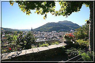 Chateau Musee De Lourdes Lourdes Hautes Pyrenees Et Pyrenees