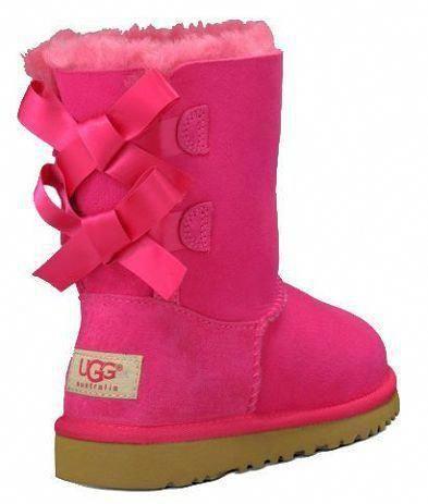 Pink uggs, Pink ugg boots, Ugg boots