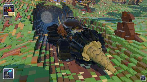 Lego Worlds Gra Chomikuj Lego Worlds