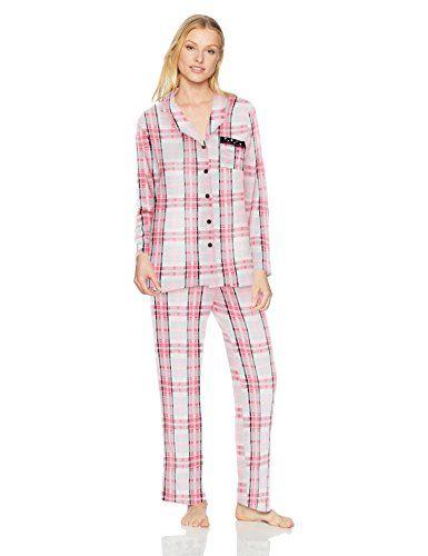 4f79743a3d752 Hotouch Women's Velour Pajama Set Ellen Tracy, Set Online, Pajama Set,  Pajama Pants