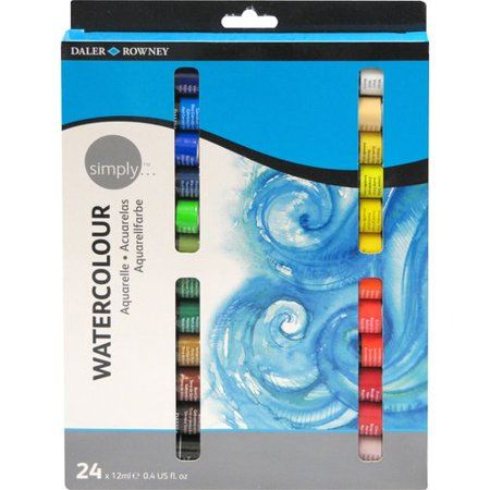 Arts Crafts Sewing In 2019 Gouache Paint Set Watercolor
