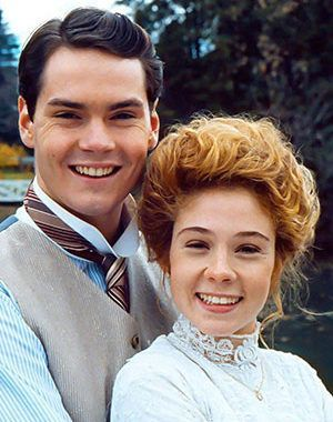 Family Period Drama Review Anne Of Avonlea 1987 Movie 2020