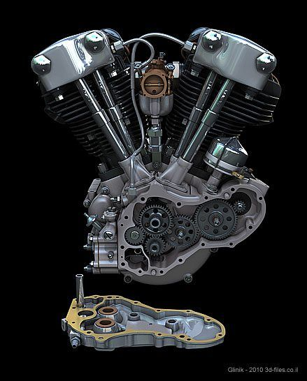 10 best Knucklehead images on Pinterest Choppers, Engine and Live free - copy blueprint engines heads review