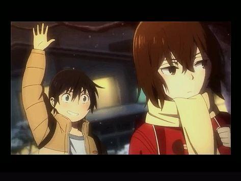 Satoru & Kayo