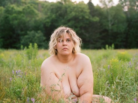 Safia Nolin's nude video: 'These bodies are not here to be judged or desired'