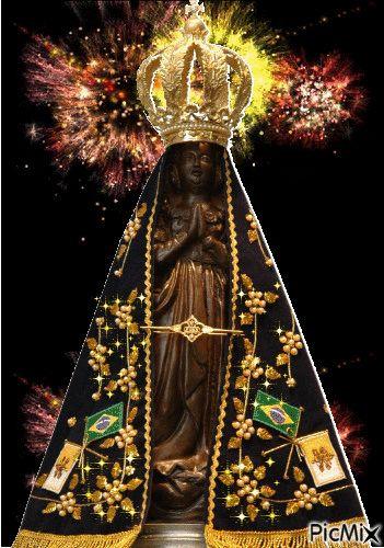 Nossa Senhora Aparecida 2