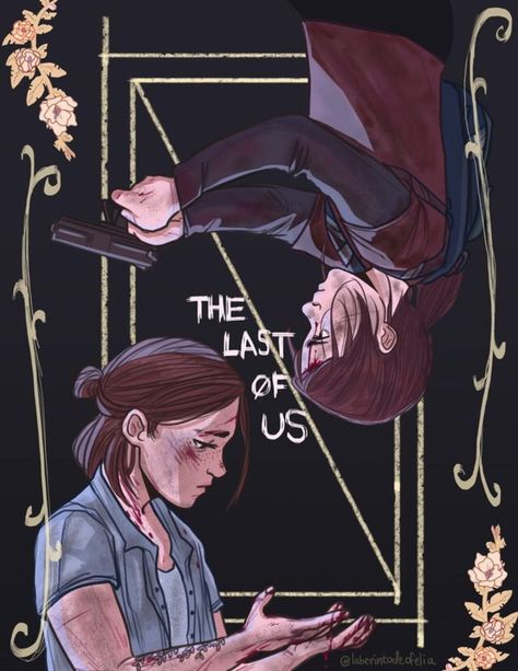 The Greatest 'The Last Of Us' Fanart