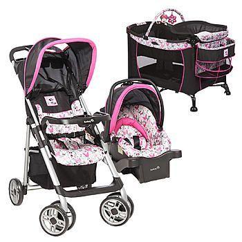 26+ Car seat stroller set info