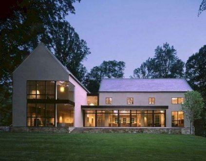 23 Best Ideas Farmhouse Exterior Scandinavian Contemporary Farmhouse Exterior Farmhouse Architecture Modern Farmhouse Exterior