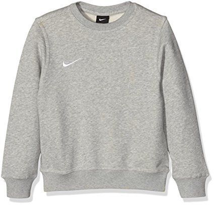 Nike Lengthy Sleeve Child39s Sweater Grey Grey | Cute comfy
