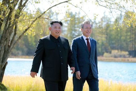 On North Korea the Souths Leader Has One Key Point: Kim Jong-un Is Different