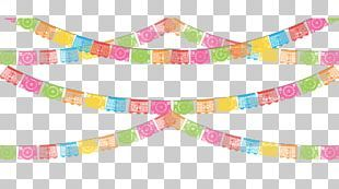 Paper Papel Picado Party Banner Png Party Banner Papel Picado Banner