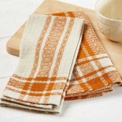 Valley Yarns 155 Leo S Towels Pdf Weaving Rigid Heddle Weaving Towel Weaving