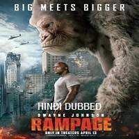Rampage Movie 2018 Free Download Hollywood Movie Dubbed In Hindi