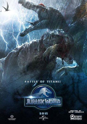 Jurassic World 2 full movie 1080p
