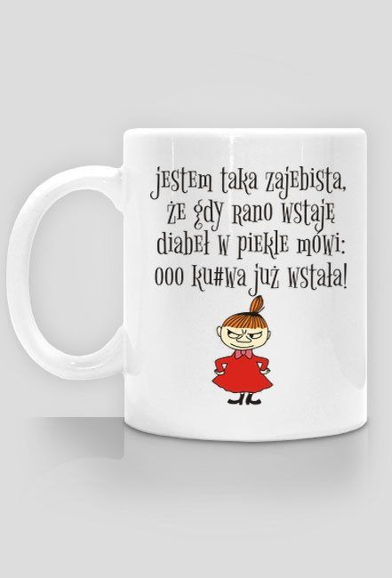 Mala Mi Kubek 39 Glassware Mugs Tableware