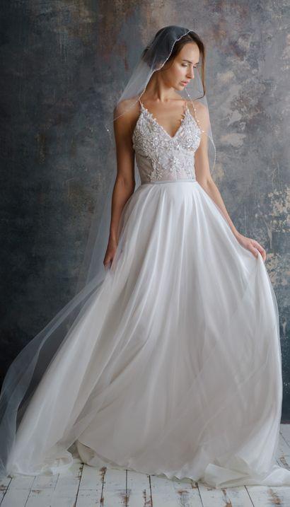Almana Wedding Dress From 100 Silk By Victoriaspirina Wedding Bridesmaid Dresses Sewing Wedding Dress Wedding Dresses