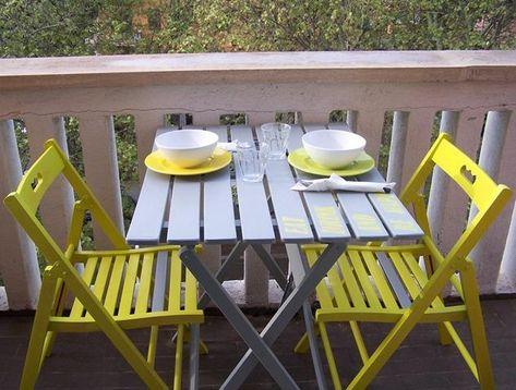 Tavolo E Sedie In Legno Da Giardino.Pinterest Pinterest