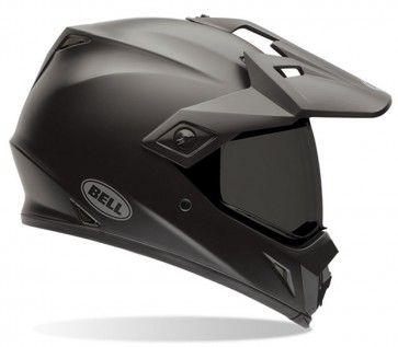 Bell Mx 9 Adventure Matte W Mips Mens Motocross Helmets Snowmobile Helmets Black Motorcycle Helmet Bike Helmet