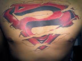 Superman Chest Tattoo Designs Best Tattoo Design Tattoo 1 Turtle Tattoo Designs Tattoo Designs Superman Tattoos