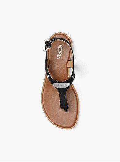 Michael kors sandals, Designer shoes on