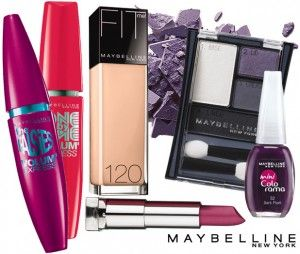 Maybelline Cosmetics Makeup And Products In Pakistan Maybelline Cosmetics Maybelline Coupons Maybelline