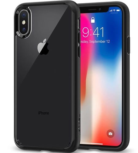 hot sale online 2d7bc da282 Top Rated 20 Best Cases for iPhone X 2018 | Best Electric Product ...