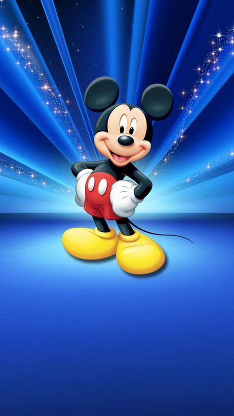 Hd 1080x1920 Cartoon Mickey Samsung Galaxy Note 3 Wallpapers