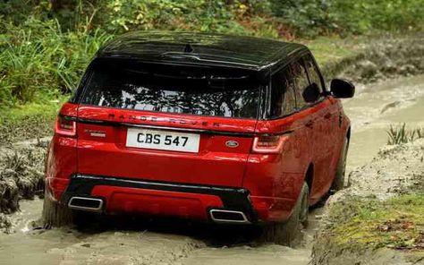Land Rover Range Sport 2019 Crossover Britânico Reformulado Fotos Preço Ficha Técnica E Versões
