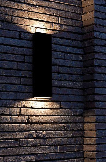 Modern Exterior Lighting, Large Black Outdoor Wall Lighting